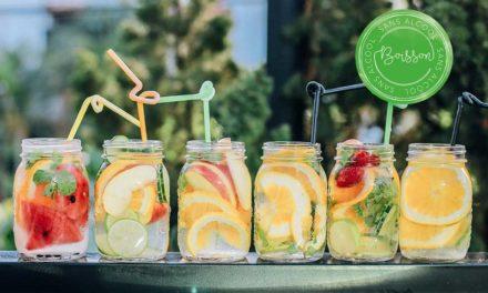 Les Mocktails : La nouvelle tendance des cocktails sans alcool
