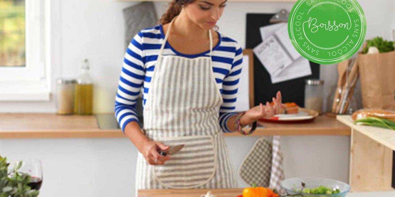 HOME COOKING : La grande Gastronomie à domicile